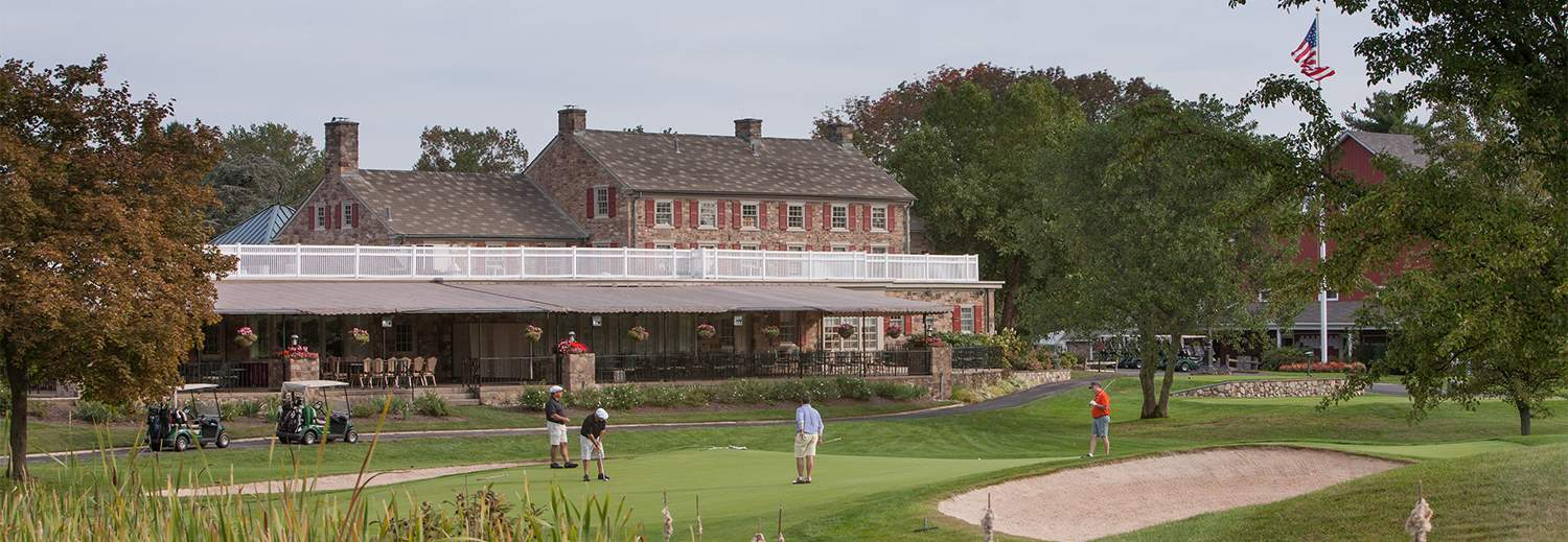 Old York Road Country Club